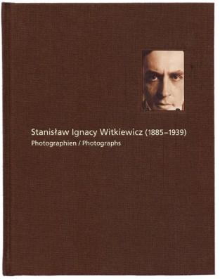 Stanisław Ignacy Witkiewicz (1885-1939) Photographien
