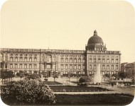 The early days of photography in Berlin