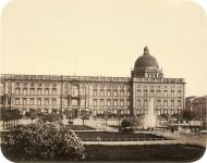 Die Frühzeit der Photographie in Berlin