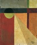 Paintings 1920-1937