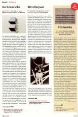 Artikel zur Ausstellung: Franciszka & Stefan Themerson
