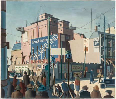 Carl Grossberg (1894-1940)