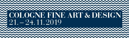 Cologne Fine Art & Design   Stand 01